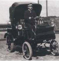 המכונית החשמלית של קולבן